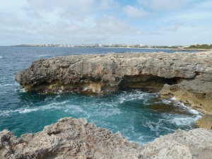Mallorca mit Kindern - Punta de N'Amer