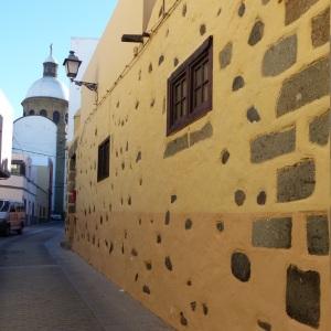 Familienreise Gran Canaria-pittoreske Orte
