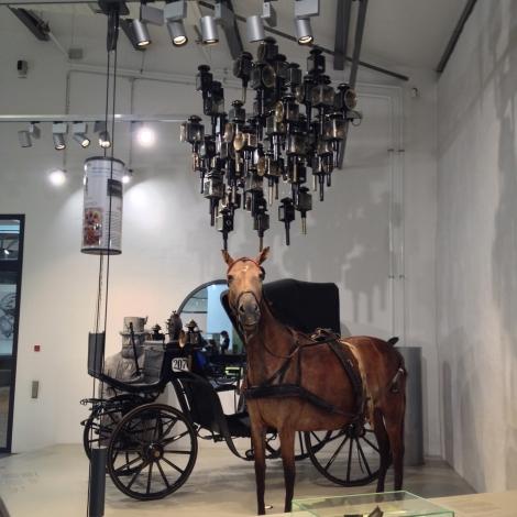 Spectrum - bestes Museum mit Kindern in Berlin
