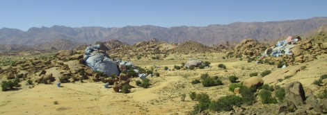 Marokko-Familienreise-HoherAtlas-blaueFelsen