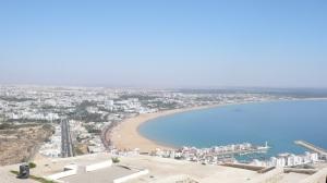 Marokko-Familienurlaub-Agadir