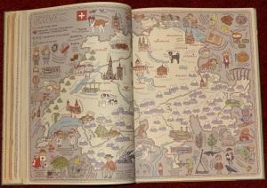 Buch-Alle Welt Schweiz