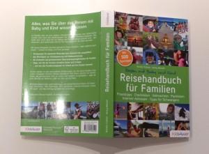 Handbuch zum Reisen mit Kindern