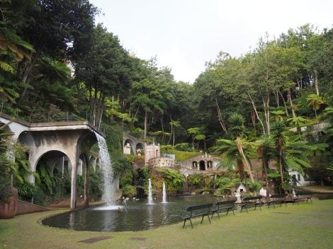 Botanischer Garten Funchal Tipps für Madeira mit Kindern