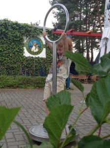 Experimentarium Zingst - Ostsee mit Kindern
